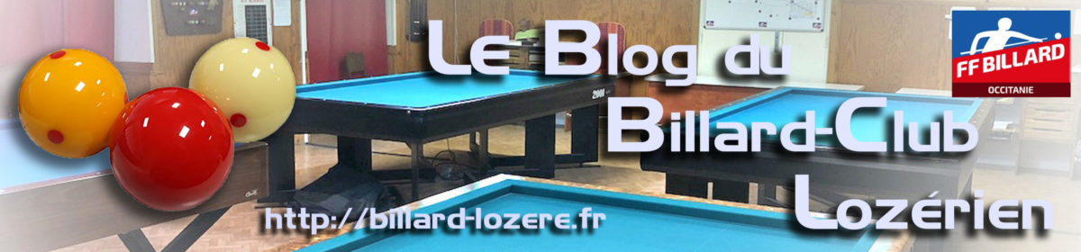 Billard Club Lozèrien